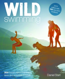 Image for Wild swimming