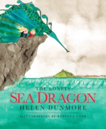 Image for The lonely sea dragon