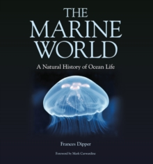 Image for The marine world  : a natural history of ocean life