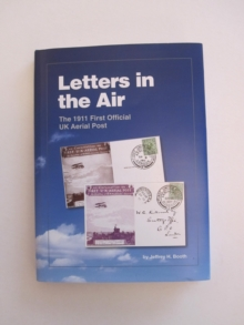 Image for LETTERS IN THE AIR