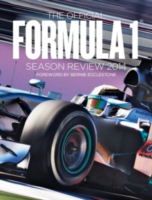 Image for The Official Formula 1 Season Review 2014