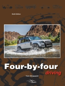 Image for Four-By-Four Driving : The sixth edition of Off-Roader Driving