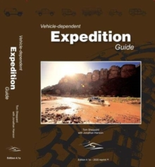 Image for Vehicle-dependent Expedition - Edn 4.1a