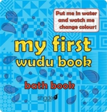 Image for My First Wudu Book: Baby Bath Book