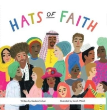 Image for Hats of faith