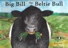 Image for Big Bill the Beltie bull