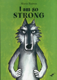 Image for I am so strong