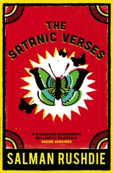Image for The satanic verses