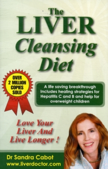 Image for The Liver Cleansing Diet