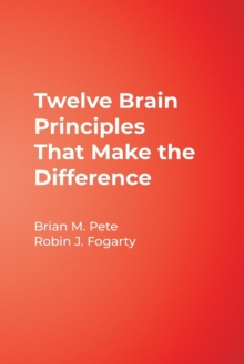 Image for Twelve Brain Principles That Make the Difference
