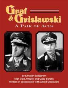 Image for Graf & Grislawski : A Pair of Aces