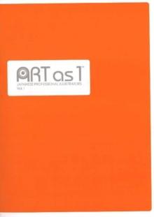 "Image for ""ART as 1"" : Japanese Professional Illustrators"