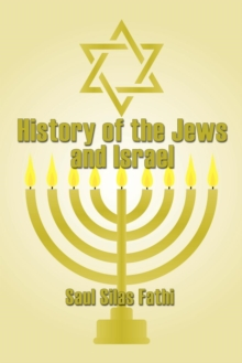 Image for History of The Jews and Israel