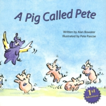 Image for Pig called Pete