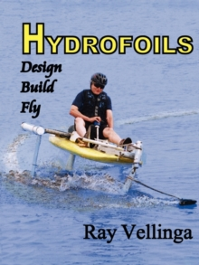 Image for Hydrofoils : Design, Build, Fly