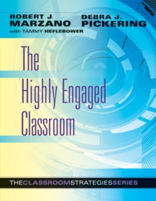 Image for The Highly Engaged Classroom