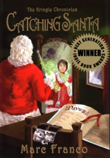 Image for Catching Santa