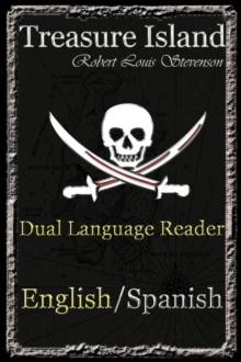 Image for Treasure Island : Dual Language Reader (English/Spanish)