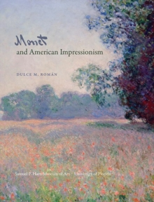 Image for Monet and American Impressionism