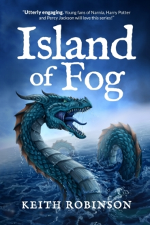 Image for Island of Fog