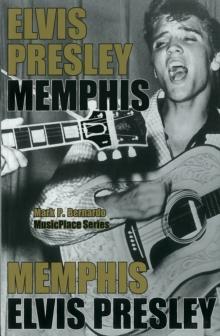 Image for Elvis: Memphis