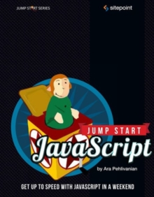 Image for Jump start JavaScript