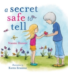 Image for Secret safe to tell
