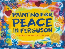 Image for Painting For Peace in Ferguson