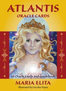Image for Atlantis Oracle : An Awakening and Remembrance of the Ancient Self