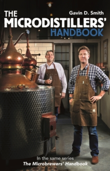 Image for The Microdistillers' Handbook