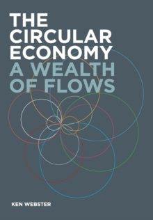 Image for The circular economy  : a wealth of flows