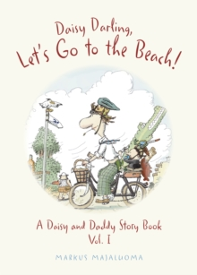 Image for Daisy darling, let's go to the beach!