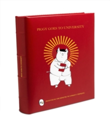 Image for Piggy goes to university