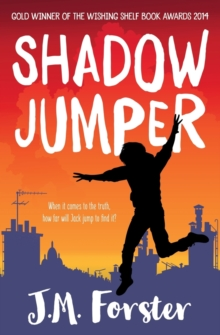 Image for Shadow jumper