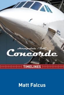 Image for Aâerospatiale/BAC Concorde timelines