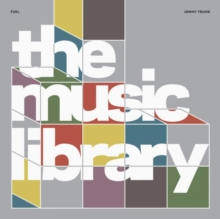 Image for The music library