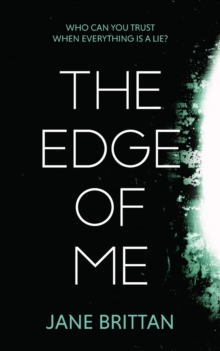 Image for The edge of me
