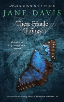 Image for These Fragile Things