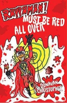 Image for Must be red all over