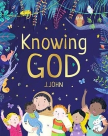 Image for Knowing God