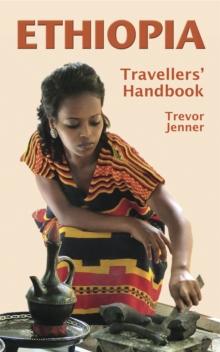 Image for Ethiopia  : traveller's handbook