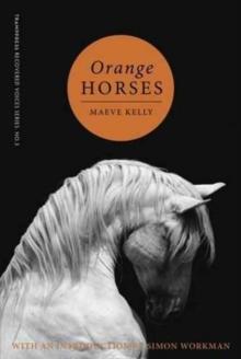 Image for Orange Horses