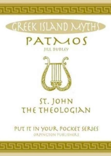 Image for Patmos : St. John the Theologian.