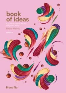 Image for Book of ideas  : a journal of creative direction and graphic designVolume 2