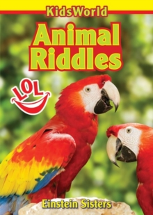 Image for Animal riddles