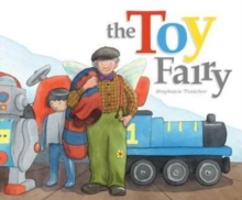 Image for The toy fairy
