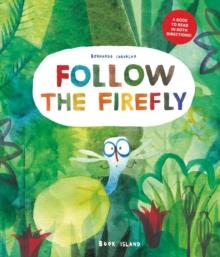 Image for Follow the firefly  : Run, Rabbit, run