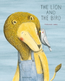 Image for The lion and the bird