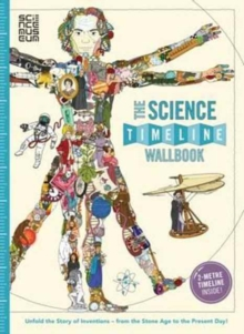 Image for The Science Timeline Wallbook