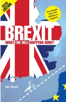 Image for Brexit  : what the hell happens now?
